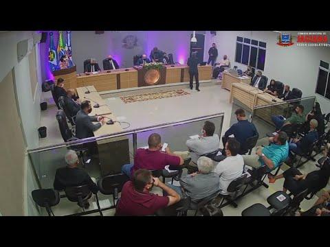 Sessão Extraordinária - 01/01/2021