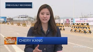 Korean summit: Here is the latest | In The News - Video Youtube