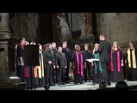 centre chorale koncerto jav fragmentai