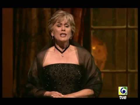 "Dame Kiri Te Kanawa sings ""Marietta's Lied"" from ""Die Tote Stadt"" - Erich Wolfgang Korngold"