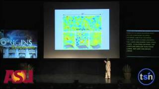 Origins Symposium - Lawrence Krauss: The Origin and Fate of the Universe
