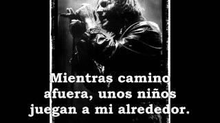 Pearl Jam Black (SubtituladaMejor Traducción)