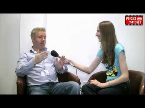 Mark Millar Interview on Supercrooks & Millarworld | MTW