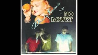 No Doubt   Don't Speak (Audio)