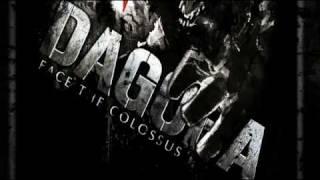 Dagoba - Somebody died tonight