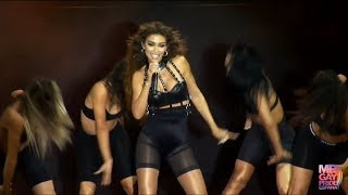 Eleni Foureira ~ Fuego Gala Mr. Gay Pride España Madrid 2018  Full 1080p