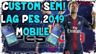 config pes 2019 mobile path 3 1 0 - Thủ thuật máy tính - Chia sẽ