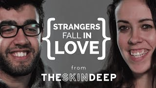 Strangers Fall In Love   {THE AND} Kendall & Salah