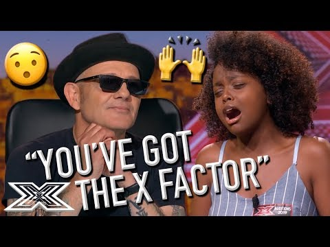 SENSATIONAL Soul Audition STUNS The Judges | X Factor Global
