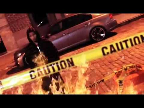 "Official Video ""MOR FIRE"" @FrostThaColdest"