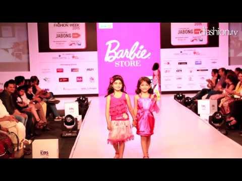 Show Trình diễn thời trang trẻ em nổi tiếng