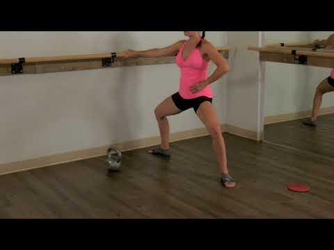 Sports slimming rehimen