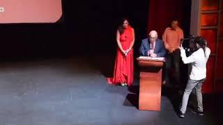Red Dress Belladonna 2019