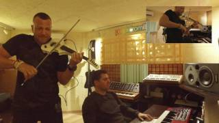 Frankey & Sandrino - Acamar (Micah The Violinist Live Edit)