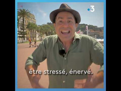 """Parlez-vous le sud à Nice ? C'est quoi la """"bouffaïsse"""" ?"""
