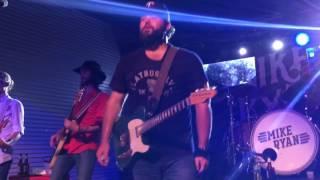 Dancin All Around It - Mike Ryan (6-22-17)
