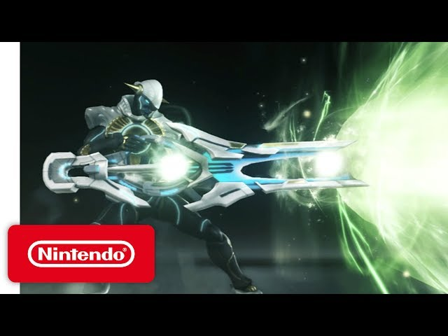 Xenoblade Chronicles 2 E3 Demonstration