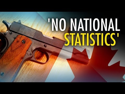 "CBC report finds gun crime stat about legal guns is ""fake news"" 