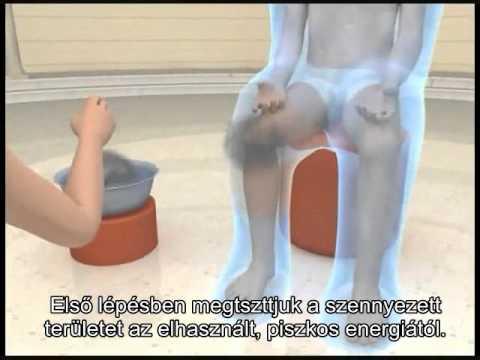 A bokaízület törései és kezelése