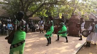 Dhakshina Chitra Heritage Museum 2019 | Village festival | Marghazhi Thiruvizha 2019