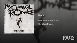 Mama Tolstoi   Le Butcherettes & My Chemical Romance   Topic | RaveDJ