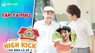 Gia đình là số 1 sitcom | tập 76 full: Đức Minh dụ dỗ ông Đức Nghĩa mua hàng đa cấp vì nghe lời Yumi
