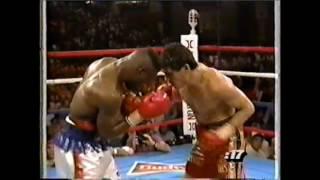 Легендарные бои — Чавес-Тейлор (Бой года-90) | FightSpace