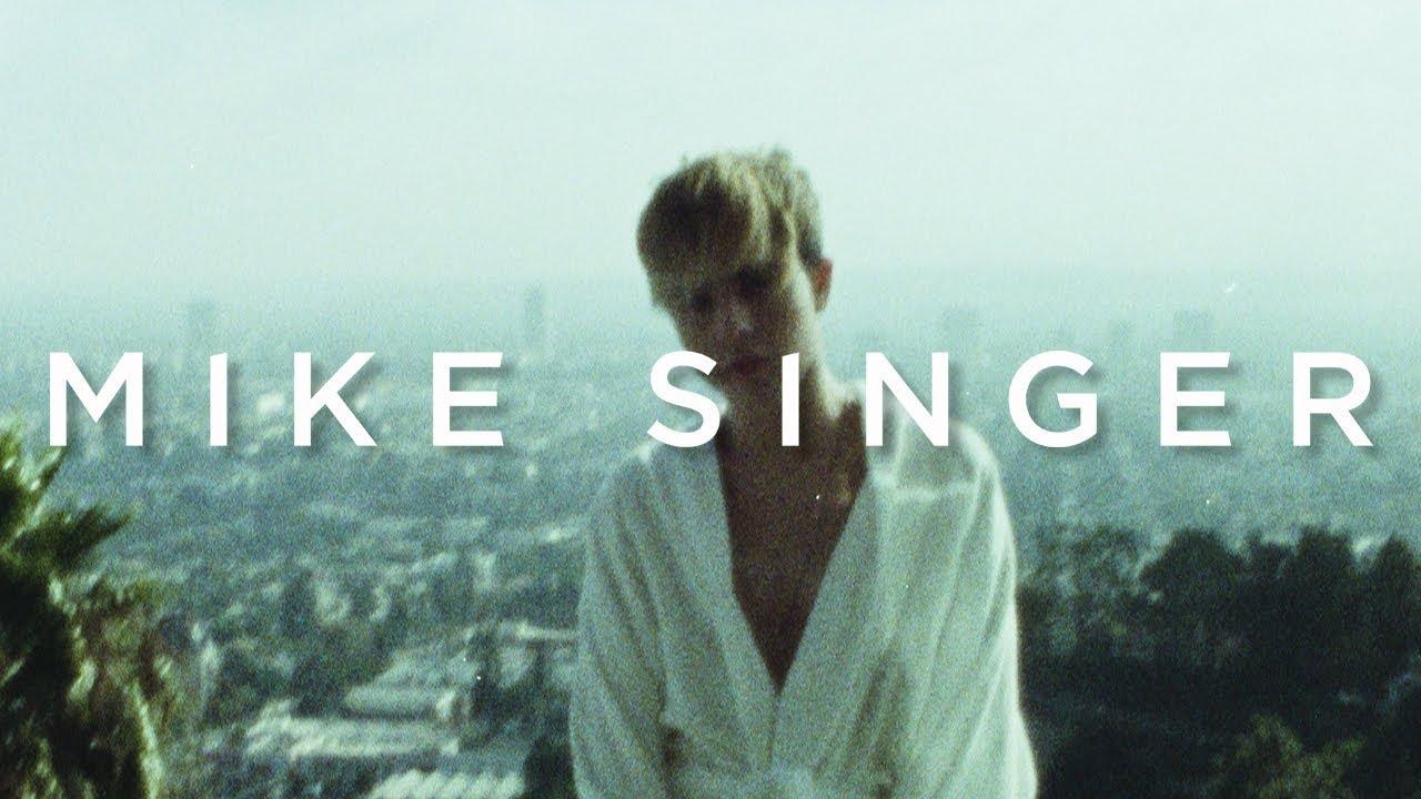 Mike Singer – Bon Voyage