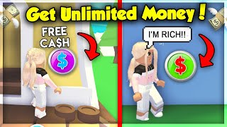 How To Get Free Money In Adopt Me