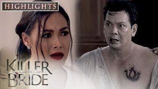 Camila finds a man who has the tattoo of the culprit behind Javier's death | TKB (With Eng Subs)