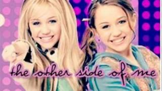 Nobody's Perfect- Hannah Montana (SUPER HQ)