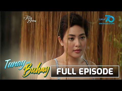 [GMA]  Tunay na Buhay: Rita Daniela, ikinuwento kung paano siya tumagal sa showbiz   Full Episode