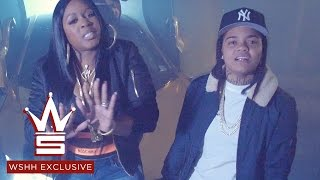 Phresher x Remy Ma 'Wait A Minute Remix' (WSHH Exclusive - Official Music Video)