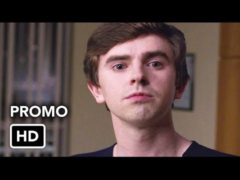 The Good Doctor 2.13 (Preview)