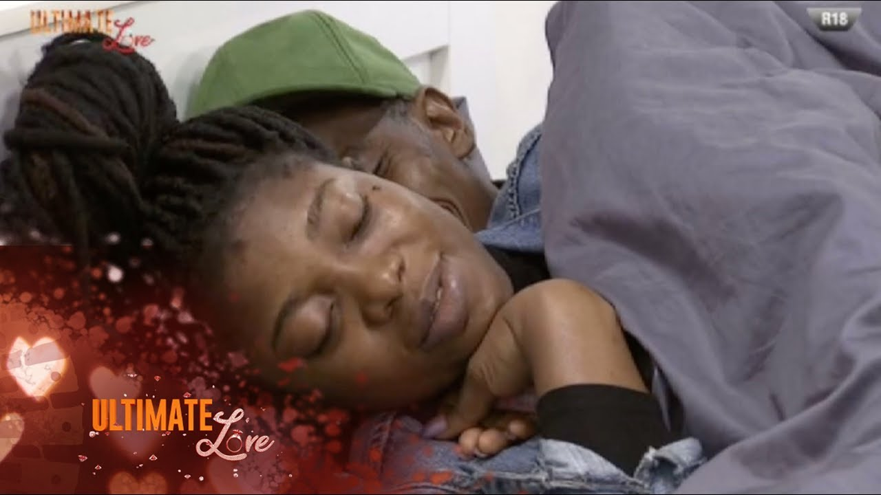 Ultimate Love 2020 19th February - Showered with kisses and complements (video)