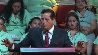 El primer martir de la iglesia | Pastor Carlos E. Ochoa | JVE