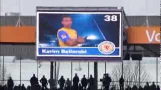 preview picture of video 'Eintracht Braunschweig vs VfL Wolfsburg - Saison 2013/2014 - Schnupperkurs Part II'