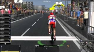 preview picture of video '5ª tappa: Crevalcore-Crevalcore (cronometro individuale)'