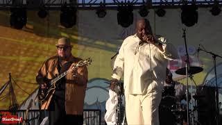 SUGARAY RAYFORD • Take Me Back • Big Blues Bender 2018