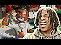 Pooh Shiesty - Ugly (feat. Gucci Mane) REACTION!!   MikeeBreezyy