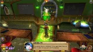 wizard101 shadow magic quest - मुफ्त ऑनलाइन