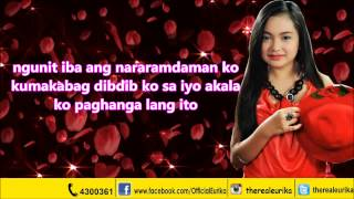 EURIKA   Kaibigan Lang Ba   Official Lyric Video   (Sample