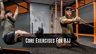 Mobility Exercises To Improve Your Guard   BJJ Strength With