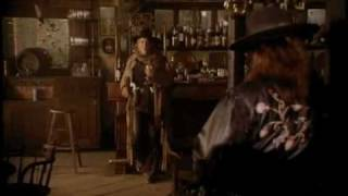 The Quick and the Dead (1995) Video