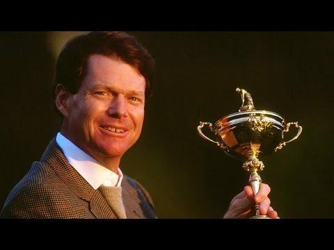 Ryder Cup 1993 – The Belfry