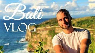 Зимовка на Бали| Рисовые террасы| Священные источники| Сумасшедший закат в храме Улувату|