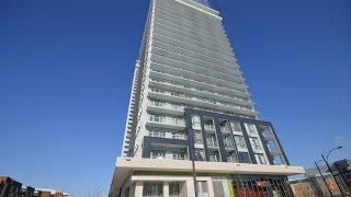 preview picture of video 'Condo in Mississauga - 365 Prince of Wales Unit 1207 - Limelight condos in Mississauga'