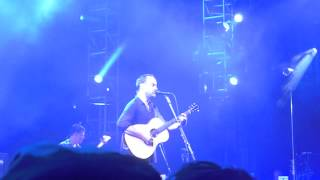 The Dave Matthews Band - Lover Lay Down - Hartford 07-11-2014