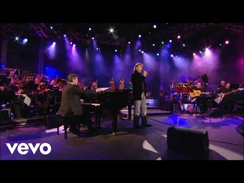 Andrea Bocelli - Cuando Me Enamoro - Live From Lake Las Vegas Resort, USA / 2006
