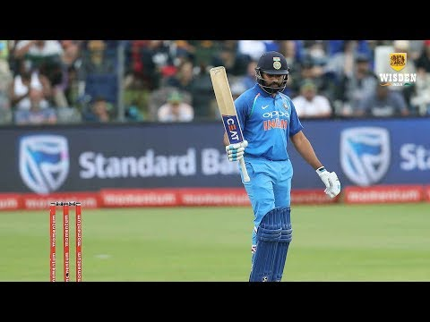 Rohit, Kuldeep make it 4-1 for India